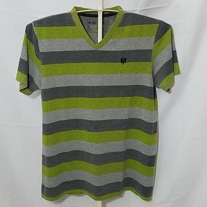 Zoo York Striped Shirt
